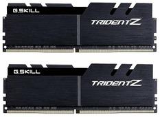 Оперативная память G.SKILL F4-4000C19D-32GTZKK