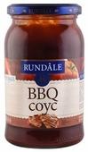 Соус Rundale BBQ, 400 г