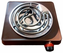 Электрическая плита CEZARIS ЭП Нс 1000-02