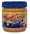 Sonya Паста арахисовая Crunchy