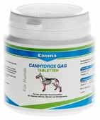 Витамины Canina Canhydrox GAG Forte