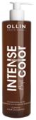 Шампунь OLLIN Professional Intense Profi Color для волос медных оттенков