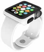 Чехол Speck CandyShell Fit для Apple Watch 38mm