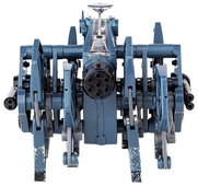 Робот Hexbug Battle Tarantula 2.0