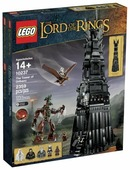 Конструктор LEGO The Lord of the Rings 10237 Башня Ортханк