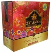 Чай черный Zylanica Ceylon Premium