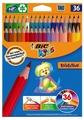 BIC Цветные карандаши Evolution, 36 цветов (950526)