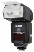 Вспышка Godox TT680 for Canon