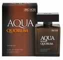Carlo Bossi Parfumes Aqua Quorum