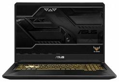 Ноутбук ASUS TUF Gaming FX705DT