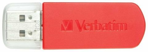 Флешка Verbatim Store n Go Mini USB Drive 8GB
