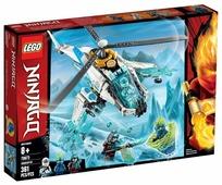 Конструктор LEGO Ninjago 70673 Шурилёт