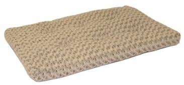 Лежак для кошек, для собак Midwest QuietTime Deluxe Ombre Swirl 107х69 см