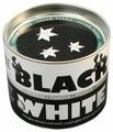 Пазл Curiosi Black&White Листья (BW1), 45 дет.