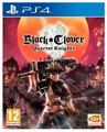 BANDAI NAMCO Entertainment Black Clover: Quartet Knights