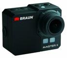 Экшн-камера Braun Master II