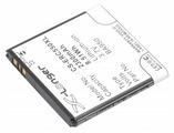 Аккумулятор Cameron Sino CS-ERC550XL для SONY XPERIA A/ZR (C5502)