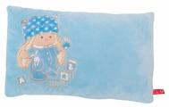 Подушка декоративная BUDI BASA collection Зайка Ми голубая, 43 х 26 см (Zp43-138)
