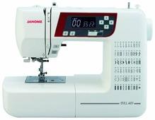 Швейная машина Janome DC 603