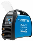 Сварочный аппарат Solaris MMA-210 (MMA)