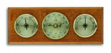 Метеостанция TFA 20.1001