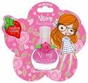 Лак для ногтей Nomi №8 Розовый неон
