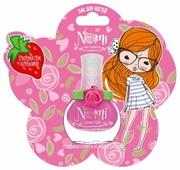 Лак для ногтей Nomi 8 Розовый неон