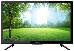 """Телевизор Daewoo Electronics L24V638VAE 24"""" (2018)"""