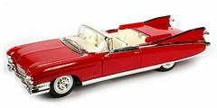 Легковой автомобиль Maisto Cadillac Eldorado Biarritz 1959 (36813) 1:18