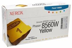 Твердые чернила Xerox 108R00766