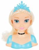 Кукла-манекен Игруша для создания причесок, 17 см, I-1655048