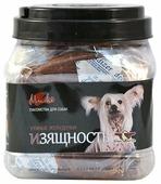 Лакомство для собак Green Qzin Miniki Изящность, утиный желудок для минипород