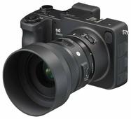 Фотоаппарат Sigma sd Quattro Kit