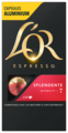 Кофе в капсулах L'OR Espresso Splendente (10 капс.)