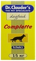 Корм для собак Dr. Clauder's Complette для собак