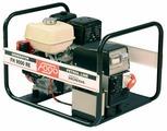 Бензиновый генератор Fogo FH 9000 RE (6160 Вт)