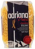 ADRIANA Вермишель Pasta Classica Filini № 81, 500 г