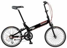 Городской велосипед Giant Halfway (2014)