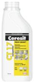 Грунтовка Ceresit CT 17 ProfiGrunt глубокопроникающая, концентрат (1 л)