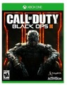 Activision Call of Duty: Black Ops III