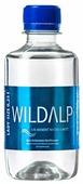 Вода альпийская природная родниковая Wildalp негазированная, ПЭТ