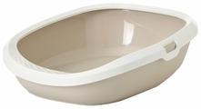 Туалет-лоток для кошек SAVIC Gizmo L 52х39.5х15 см