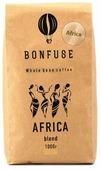 Кофе в зернах Bonfuse Africa