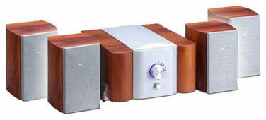 Компьютерная акустика Dialog W-2000/4