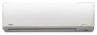Настенная сплит-система Toshiba RAS-10N3KV-E / RAS-10N3AV-E