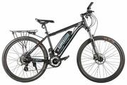 Электровелосипед Kupрer Unicorn Pro 500W