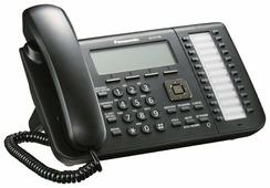 VoIP-телефон Panasonic KX-UT136
