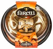 Торт Faretti карамельный