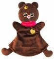 Мякиши Игрушка-рукавичка Мишка (459)