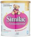 Смесь Similac (Abbott) Гипоаллергенный 2 (6-12 месяцев) 400 г